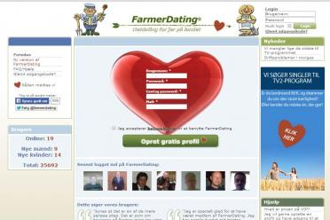 Dating site dk