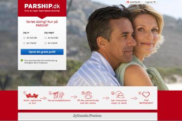 dating veluddannede Frederikshavn