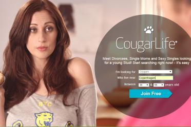 modne kvinder og unge mænd 40plus dating site