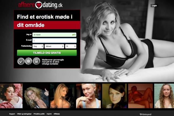 sexy chat sex med danske kvinder