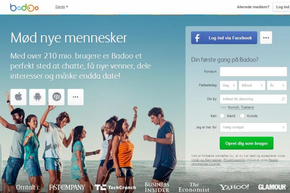 taastrup unge biseksuelle online voksen dating-tjenester