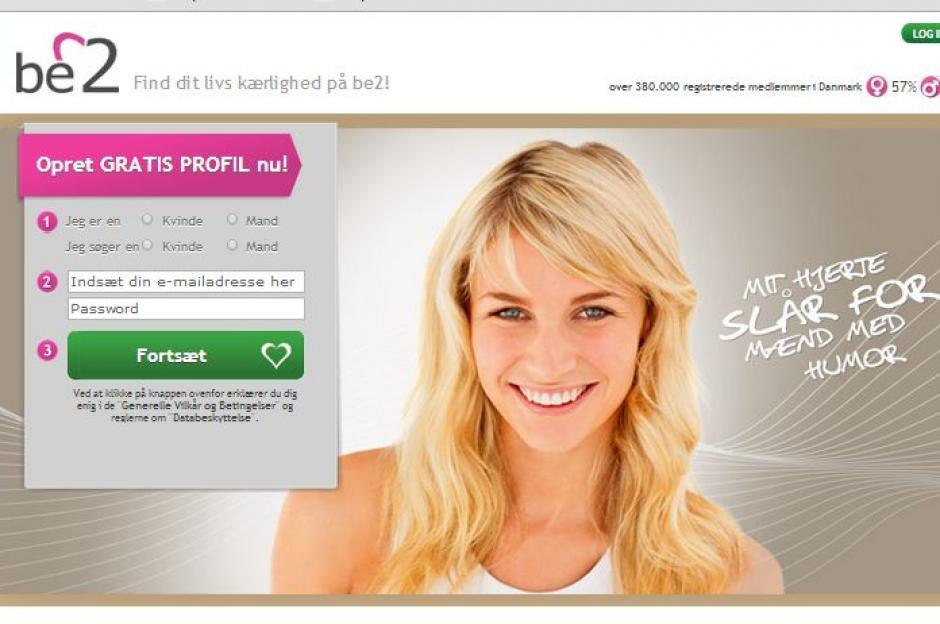 på nett dating web site for gifte kvinder der er ældre 50 hillerød