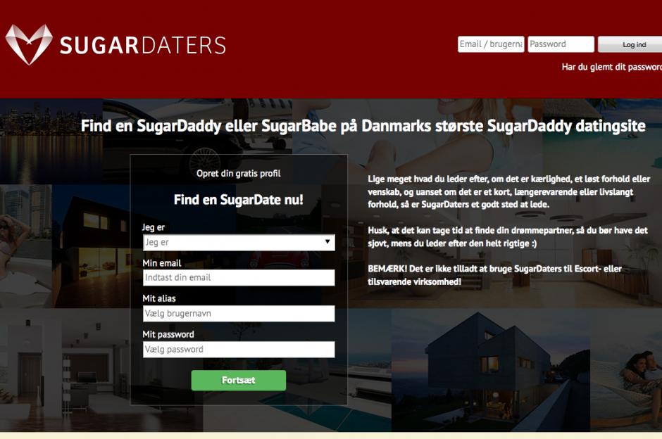 stor barm danske dating sites