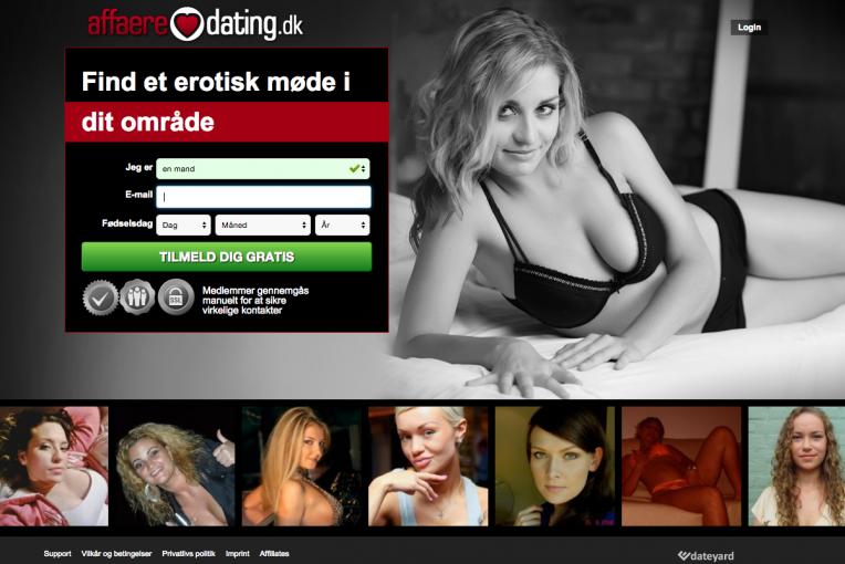 cupido dating site dating danmark